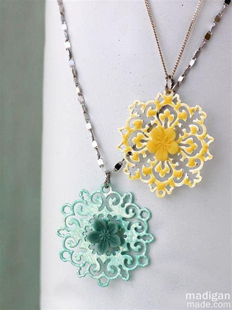 diy jewelry pin by sherry griffis swartz on jewelry craft