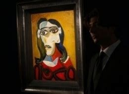 picasso paintings found in garage appraiser workshops 271 picasso s discovered