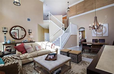 paint colors for small rooms with high ceilings vast open space what to do about high ceilings hometalk