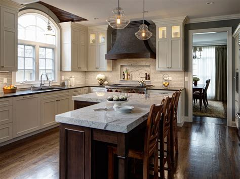 l shaped kitchen layout with island 25 kitchen island ideas home dreamy