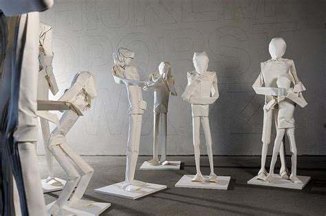origami person amazing origami artist sipho mabona origami master