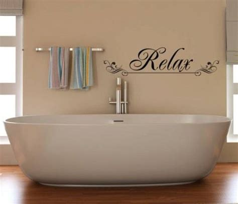 Spa Artwork For Bathrooms by Spa Bathroom Wall The Interior Design Inspiration Board