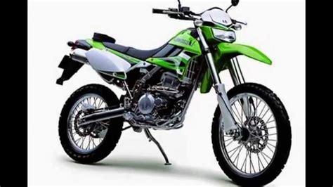 Modifikasi Motor Kawasaki by Kumpulan Modifikasi Motor Trail Klx Bf Terbaru Dan