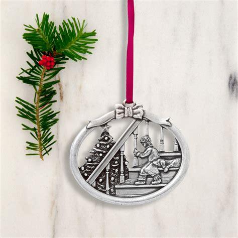 annual ornaments magic of danforth annual ornament 2016