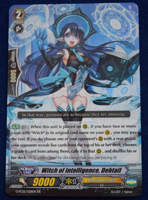 how to make vanguard cards cardfight vanguard fighters collection 2015 winter vge g