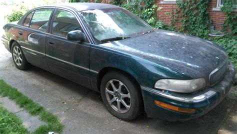 transmission control 1999 buick park avenue on board diagnostic system find new 1999 buick park avenue car needs transmission work in redford michigan united states