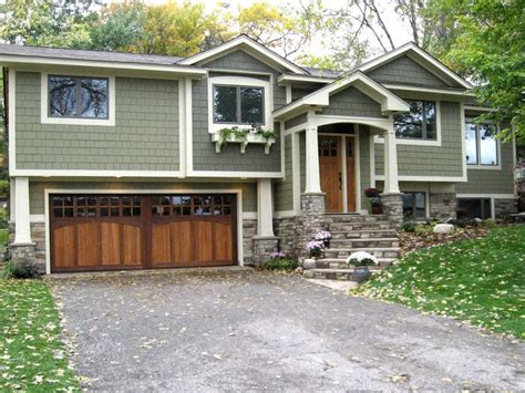 split level home designs best 20 split level exterior ideas on split