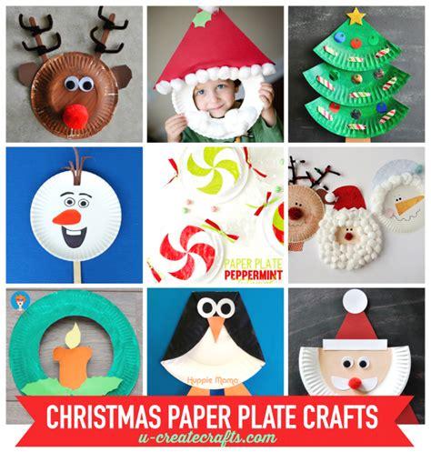 paper plate crafts paper plate crafts u create