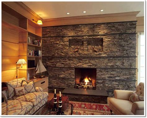 covering up a fireplace 20 beautiful home d 233 cor fireplace ideas