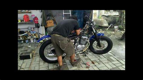 Denda Modifikasi Motor by Top Modifikasi Motor Di Denda Terbaru Modifikasi Motor