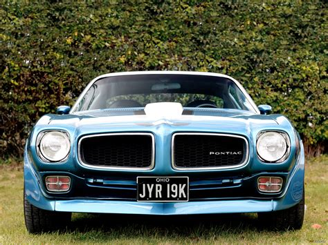 Pontiac Firebird 1970 For Sale by 1970 Pontiac Firebird For Sale Image 6