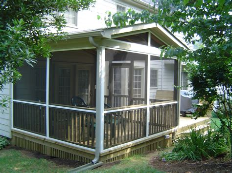 house plans with screened porch screened porch floor plans
