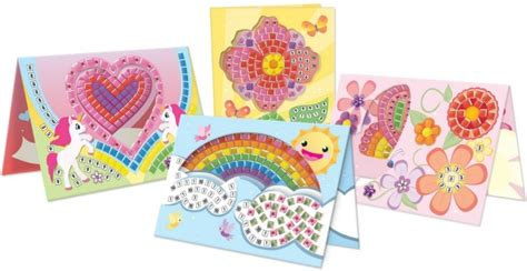 card kits for children craft kits for 10 popular craft gifts to buy in 2014