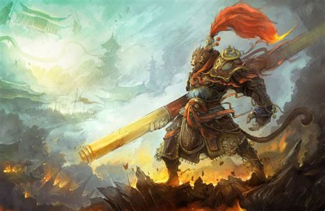 monkey king 1000 images about sun wukong monkey king journey to