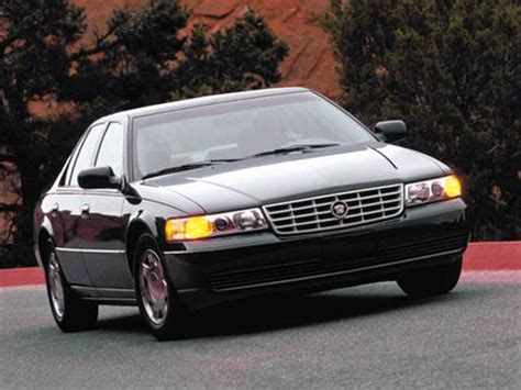 2001 Cadillac Seville Problems by 2001 Cadillac Seville Pricing Ratings Reviews