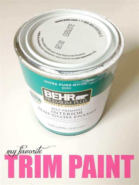 behr paint color for trim livelovediy how to paint trim