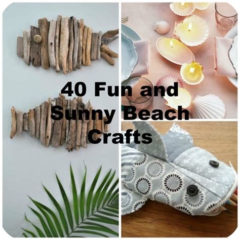 crafts for diy 40 easy craft ideas to make this summer