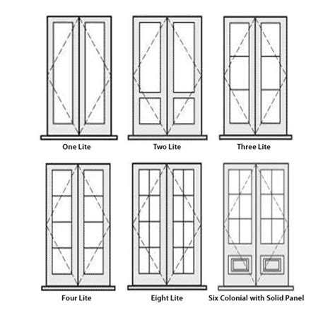 door sizes exterior amazing exterior door sizes 6 door