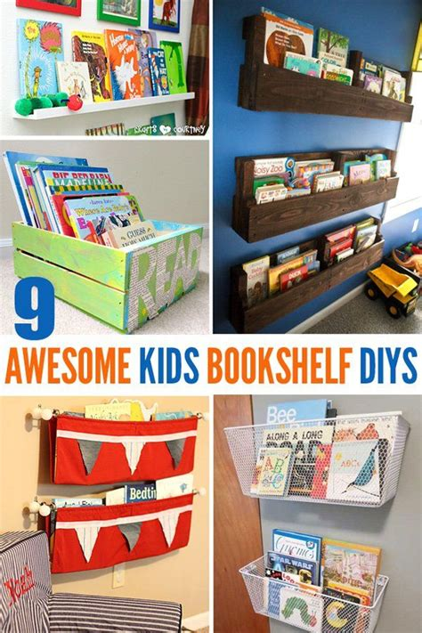 book shelves for rooms 1000 ideas about kid bookshelves on