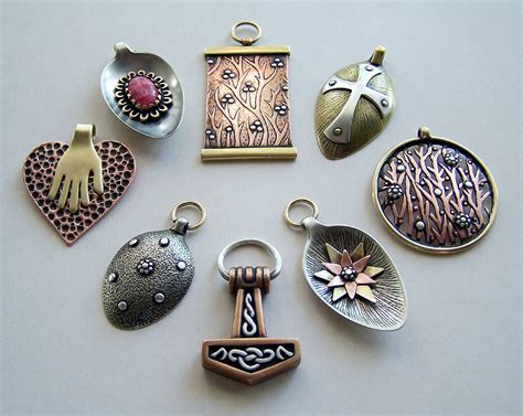 metal for jewelry mixed metal jewelry 5 by astalo on deviantart