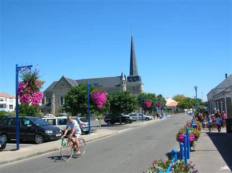 photos notre dame de monts vend 233 e photo du centre ville 1750 communes