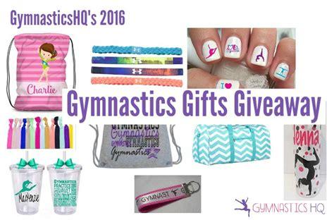gymnastics gifts for gymnastics gifts giveaway
