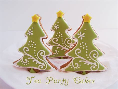 tree with cookies tree cookies cakecentral