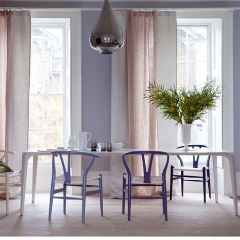 color schemes for dining rooms lilac dining room pastel colour schemes housetohome co uk