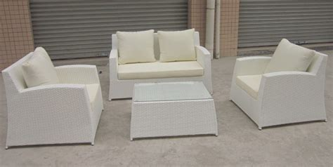 white modern outdoor furniture china 2013 modern white pe rattan outdoor furniture