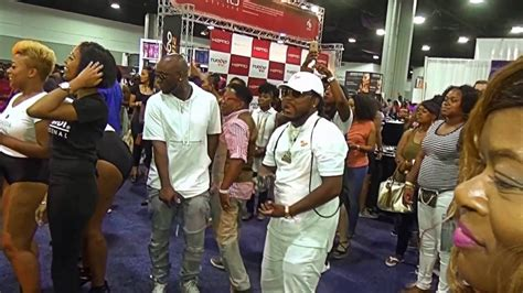 show atlanta bronner brothers hair show atlanta ga august 2016