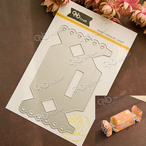 paper craft dies ncraft metal cutting dies n104 scrapbook paper craft