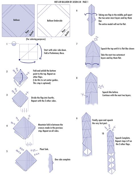 how to make a origami water balloon 301 moved permanently