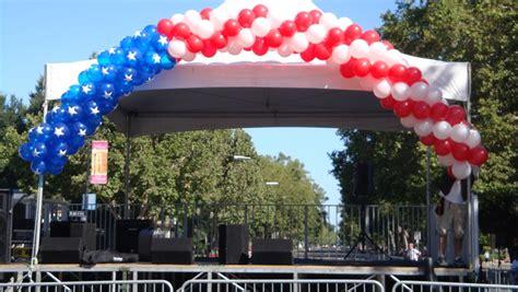 presidents day decorations balloon decor celebrates presidents day