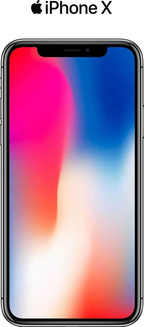 iphone x learn about iphone x best buy