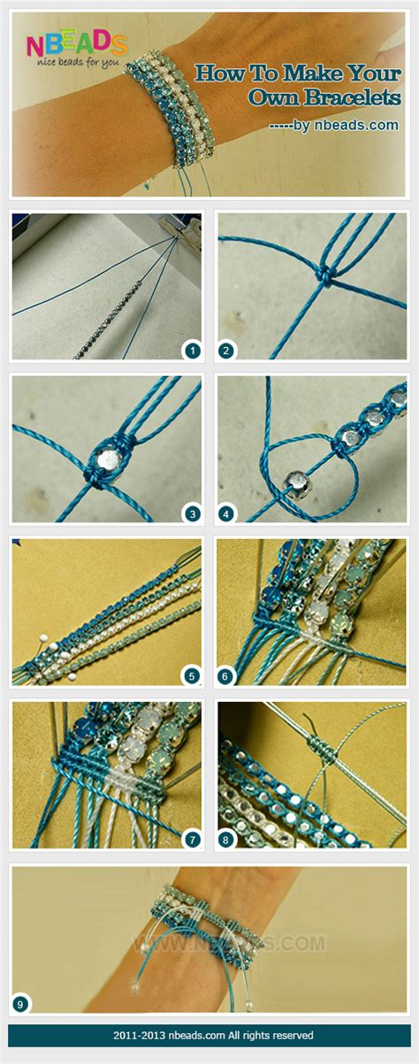 how to make own jewelry image how to make your own jewelry