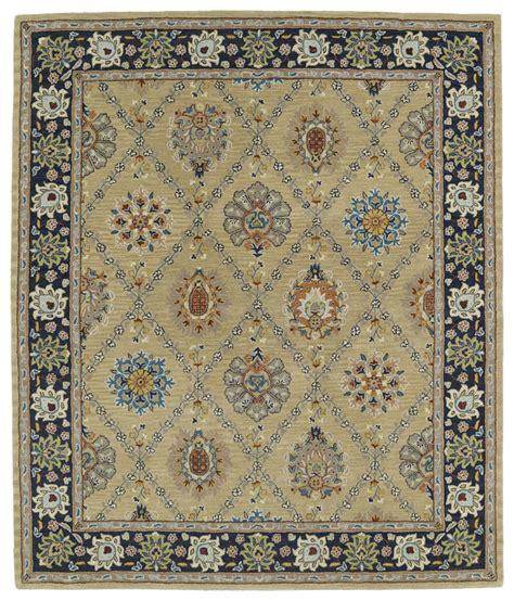 kaleen area rugs kaleen taj taj03 05 gold area rug