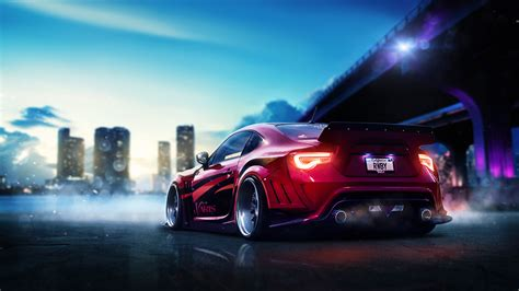 Wallpaper Car Toyota toyota gt86 wallpaper hd car wallpapers id 6807