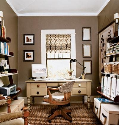 paint colors for office in the home taupe walls traditional den library office