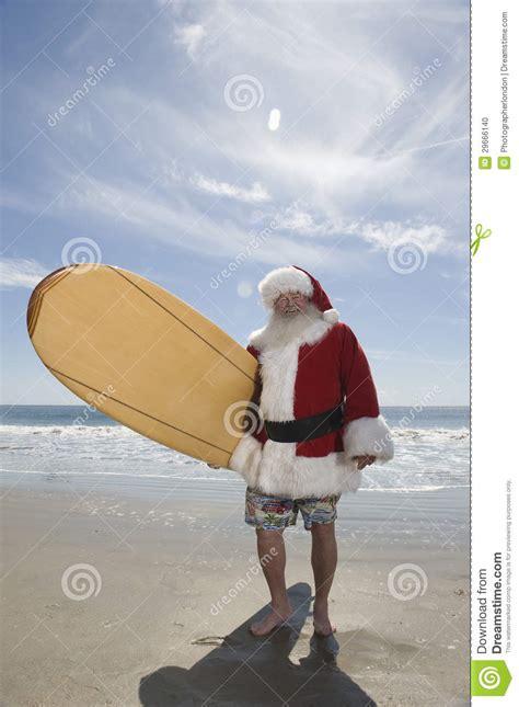 santa with surfboard santa with surfboard 28 images shower curtain santa