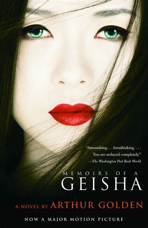 picture book memoirs literature memoirs of a geisha the coming of age