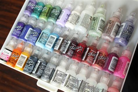 best glue for card types of glitter for card other crafts