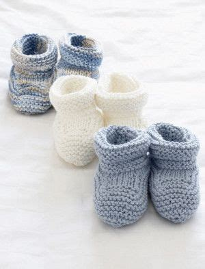yfwd knitting 25 best ideas about knit baby booties on