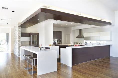 Modern Backsplash Tiles For Kitchen 33 modern kitchen islands design ideas designing idea