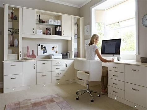 white home office amazing home office furniture ideas diy home decor