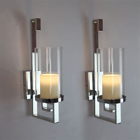 modern wall sconces living room wall sconces for living room peenmedia