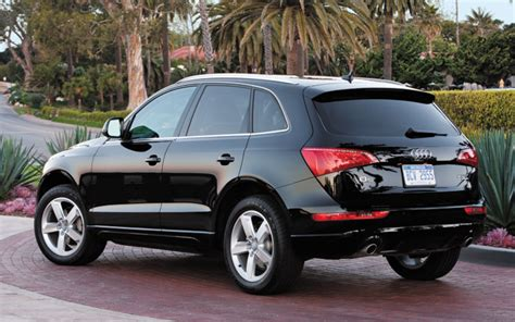Audi 2011 Q5 by 2011 Audi Q5 Photo Gallery Photo Gallery Motor Trend