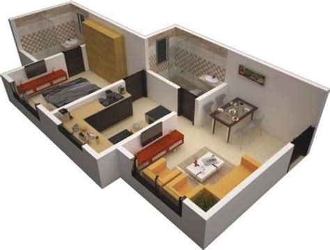 floor plan for 600 sq ft apartment 600 sq ft house plans 2 bedroom indian style escortsea