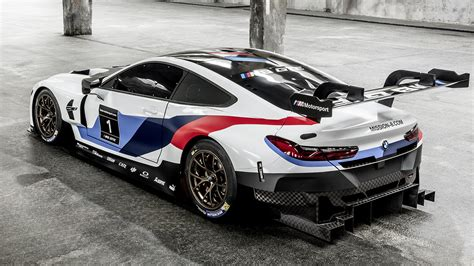B M W Car Wallpaper by Bmw M8 Gte 2018 Wallpapers And Hd Images Car Pixel