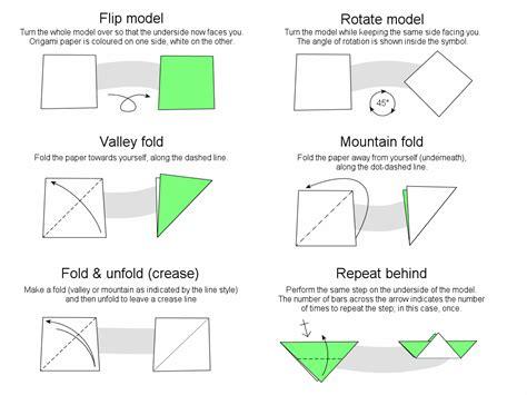 basic origami martin s origami basics