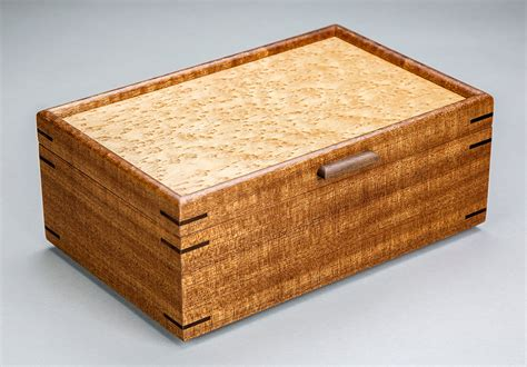 make a jewelry box woodworking class build a jewelry box woodworkers